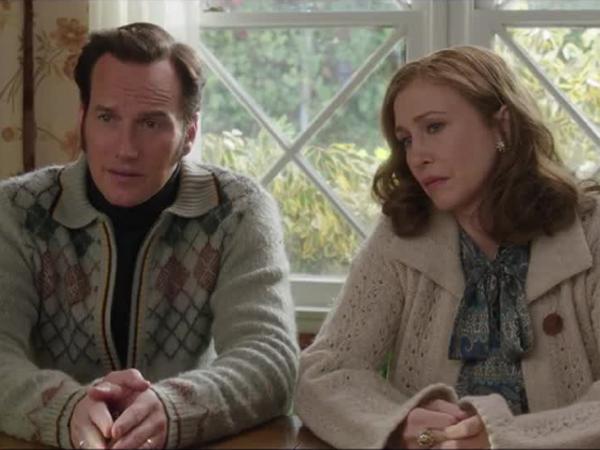 Puncaki Box Office, Studio Masih Punya Puluhan Cerita Untuk 'Conjuring' Selanjutnya?
