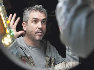 Wah, Sutradara 'Gravity' Alfonso Cuaron Tolak Garap Film Spin Off 'Harry Potter'?
