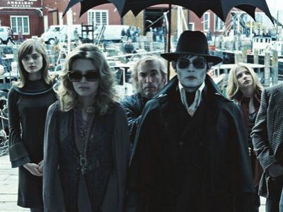 Wah, Johnny Depp Akui Jago Beradegan Seks