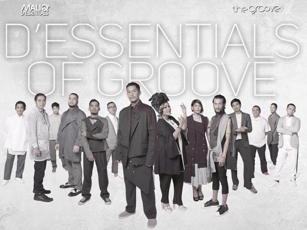 Kompak Rayakan Anniversary, Ini Alasan Kamu Harus Nonton 'D'Essentials of Groove'!