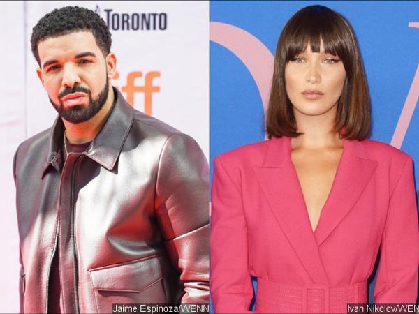 Bella Hadid Siap Move On dari The Weeknd dan Pacari Drake?