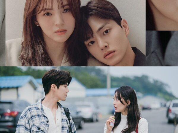 5 Drama Korea Romantis yang Bikin Betah di Rumah