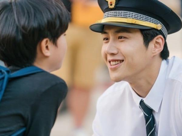 Kim Seon Ho Ungkap Karakternya Dalam Drama 'Catch The Ghost'