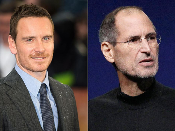 Michael Fassbender Siap Perankan Steve Jobs Untuk Biopik Arahan Boyle
