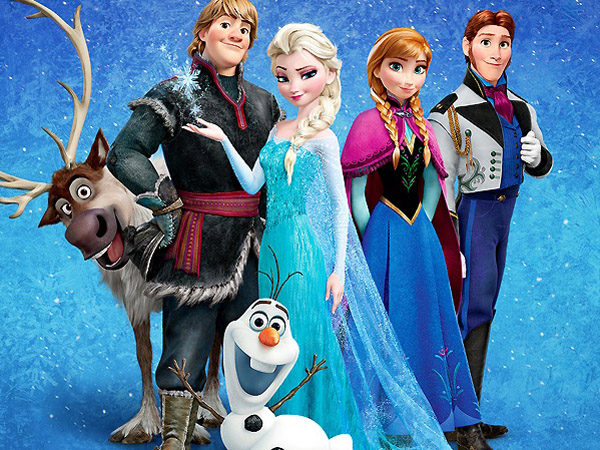 Yeay! Frozen 2 Dipastikan Akan Dibuat Oleh Disney!