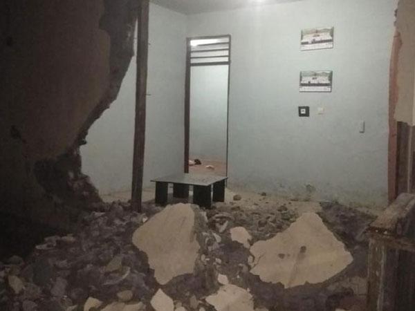 Pemicu Gempa Besar M 7.2 Halmahera yang Robohkan 160 Rumah dan Makan Korban Jiwa