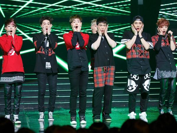 GOT7 Tambah Daftar Idola K-Pop yang Comeback di Bulan Juni!