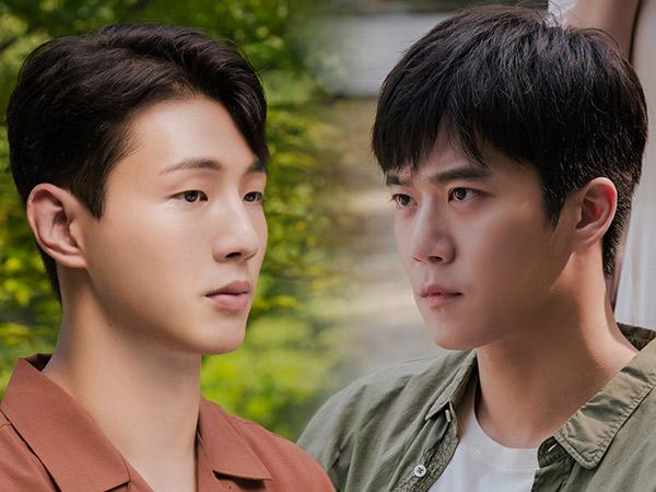 Perang Ha Seok Jin vs Ji Soo Rebutkan Im Soo Hyang Makin Intens