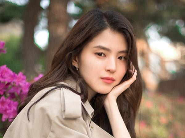 Tanggapan Han So Hee Soal Komentar Kasar dari Netizen Indonesia