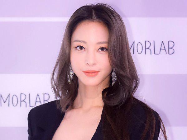 Han Ye Seul Luncurkan Lini Fashion Pribadi, 'Fondement'