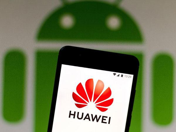 Huawei Daftarkan Paten OS Harmony, Siap Lawan Android
