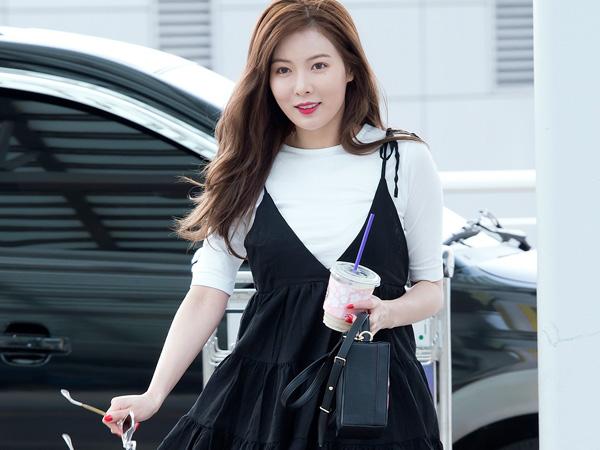 Wakili Korea, HyunA akan Tampil di Festival Musik Asia di Bali