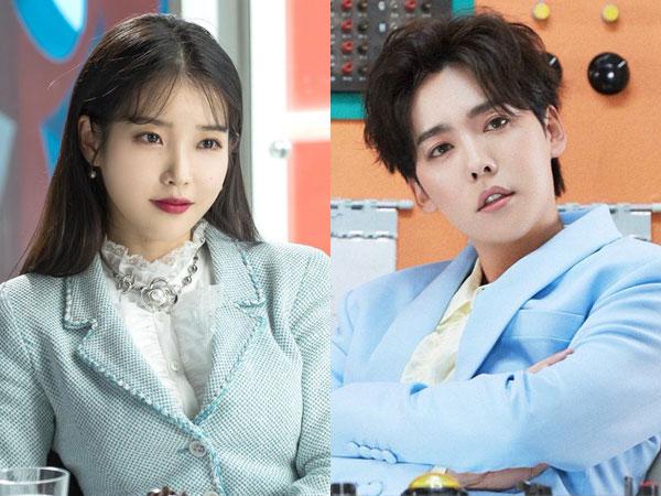 Ungkap Jadi Fans Berat IU dan Ingin Akting Bareng, Jinwoo WINNER Mengaku Iri dengan Mino