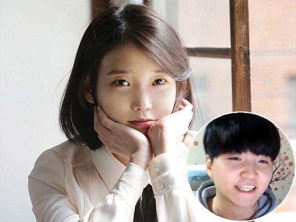 IU Tuntut Youtuber Korea Atas Tuduhan Pelecehan Seksual!