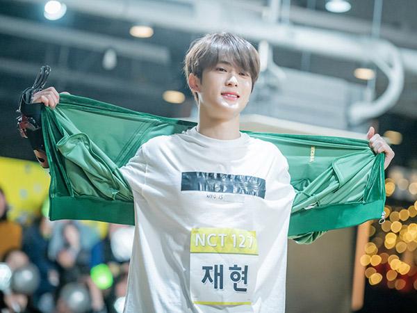 Sedot Perhatian Publik, Intip Aksi Keren Jaehyun NCT Main Bowling yang Catatkan Rekor Tertinggi ISAC 2019