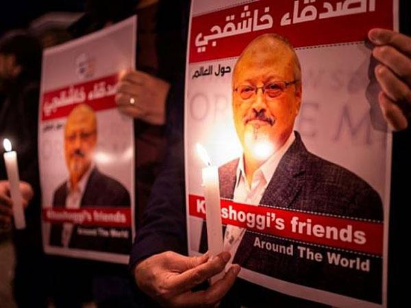 Kesimpulan PBB di Pembunuhan Sadis Jurnalis Khashoggi: Arab Saudi Dalang dan Putra Mahkota Terlibat