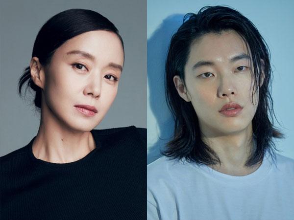 Detail Karakter Jeon Do Yeon dan Ryu Jun Yeol di Drama Baru JTBC