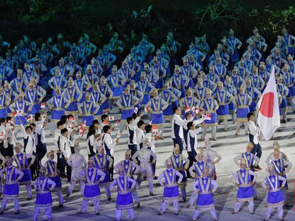 Pernyataan Kasus 4 Atlet Asian Games Asal Jepang yang Dipulangkan Karena Terlibat Prostitusi
