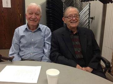 Jerry Merryman, 'Brilliant Man' Penemu Kalkulator Tutup Usia