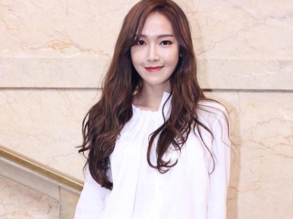 Debut Film Tiongkok Jessica Jung Siap Dirilis Tahun Ini?