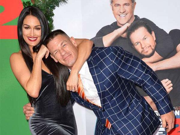 Enam Tahun Pacaran, John Cena Akhiri Hubungan Dengan Tunangannya, Nikki Bella