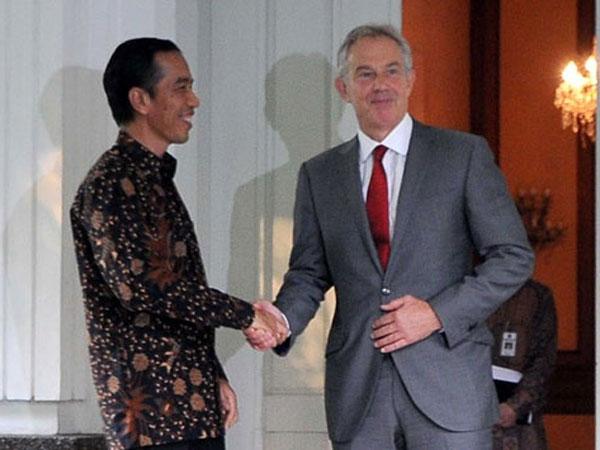 Tiga Tokoh Dunia Masuk Tim Pemindahan Ibu Kota RI, Apa Pertimbangan Presiden Jokowi Sebenarnya?