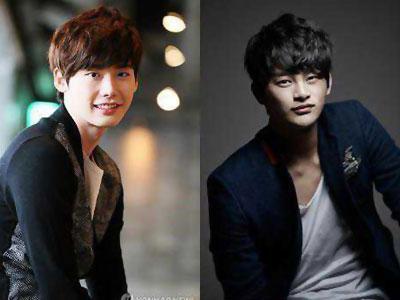 Lee Jong Suk & Seo In Guk Berubah Jadi Atlet Renang Untuk 'No Breathing'
