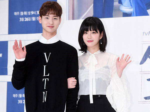 Jang Dong Yoon Hingga Lee Yoo Bi Dapat Tawaran Main Drama Sageuk