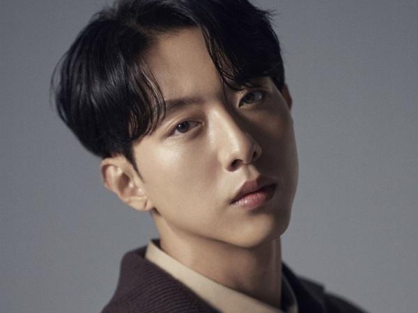 Lee Jung Shin CNBLUE Gabung Drama Lee Sung Kyung dan Kim Young Dae