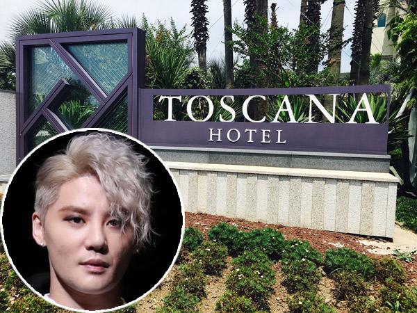Pegawai Beberkan Buruknya Sistem Manejemen, Hotel Mewah Junsu JYJ Telah Dijual?