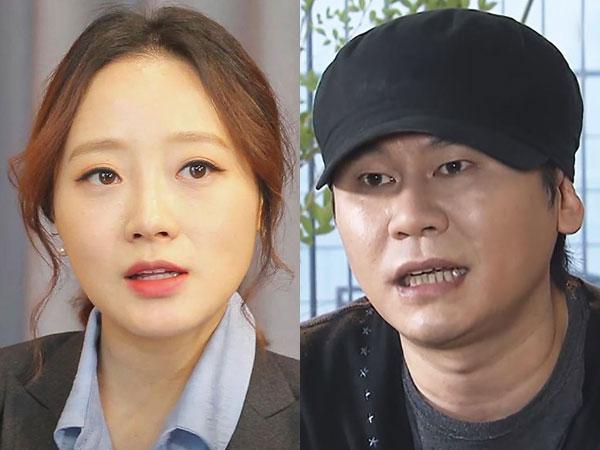Disebut Rezim Diktator, Reporter Kang Prediksi Yang Hyun Suk Akan Kembali ke YG Entertainment
