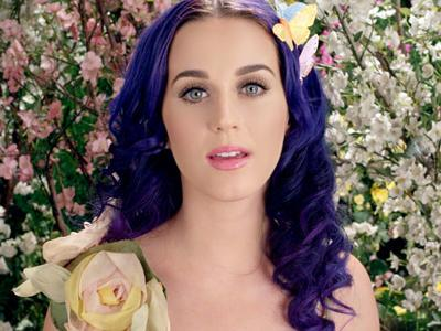 Wah, Katy Perry 'Cuti' Dari Dunia Entertain?