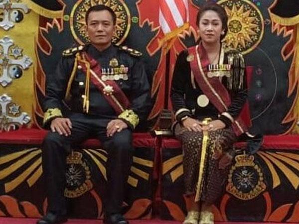 Imbas Penangkapan Raja-Ratu Keraton Agung Sejagat yang Viral: Penggeledahan, Apa Saja Yang Disita?