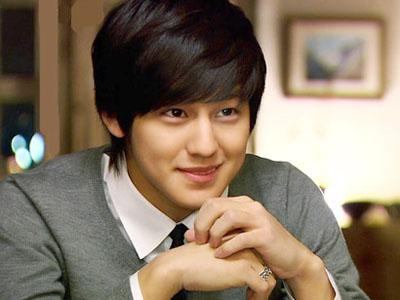 Kim Bum Bakal Perankan Film Detektif China