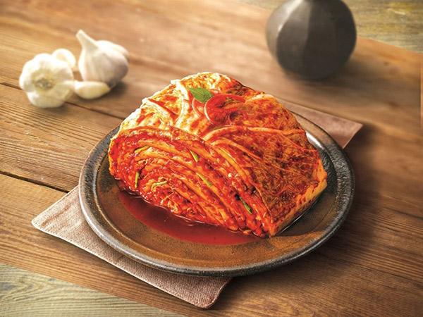 Analisa Studi: Makan Kimchi Dapat Mencegah Dirimu Dari COVID-19