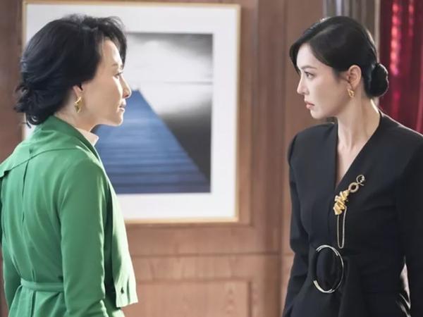 Kim So Yeon Akan Hadapi Banyak Masalah di 'The Penthouse' Musim Kedua