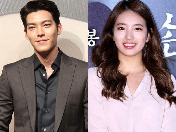 Yakin 'Meledak', Produksi Drama Kim Woo Bin dan Suzy Bakal Selesai Sebelum Tayang?