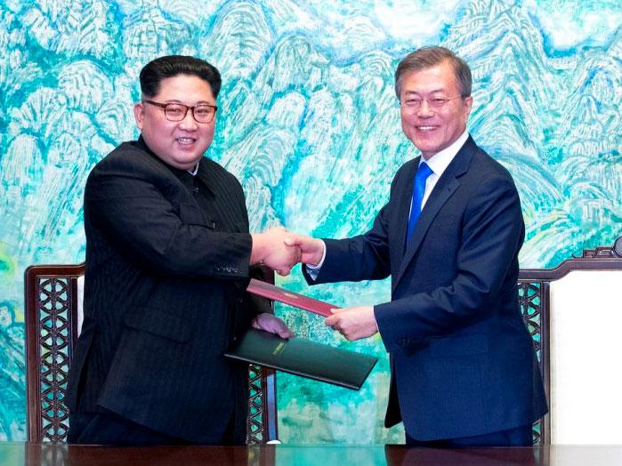 Akhirnya Film Korea Utara Diizinkan Tayang di Korea Selatan!