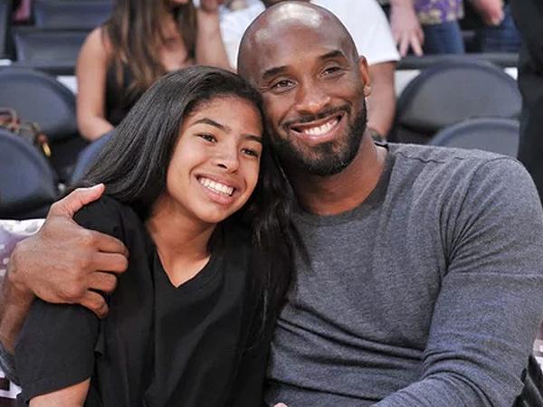Ternyata Kobe Bryant dan Putrinya Telah Dimakamkan Sepekan Lalu