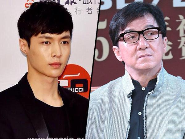 Investor Batalkan Kontrak, Bagaimana Nasib Film yang Dibintangi Lay EXO dan Jackie Chan?