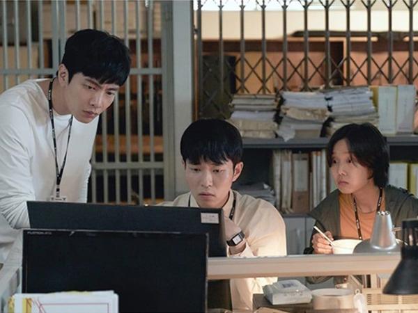 Potret Lee Min Ki Hingga Yoon Jong Seok Bintangi Drama Detektif 'The Lies Within'