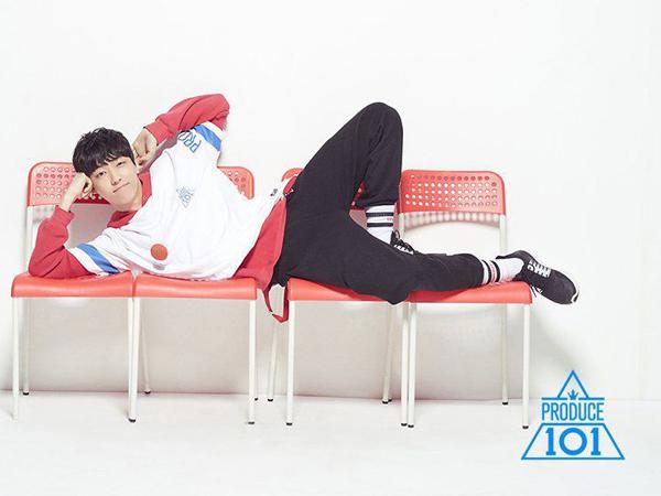 Lee Yoo Jin 'Produce 101: Season 2' Resmi Gantikan Onew SHINee di Drama 'Age of Youth 2'