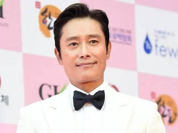Lee Byung Hun Donasi 1,2 Miliar ke Rumah Sakit di Hari Ulang Tahun