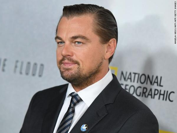 Leonardo DiCaprio Pernah Kritik Sampah RI, Ini Respon Pemda DKI