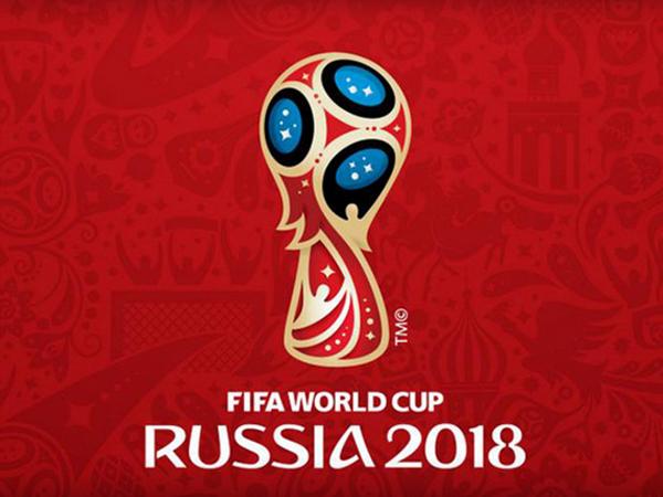 Diluncurkan di Luar Angkasa, Logo Piala Dunia 2018 Disebut Mirip Alien?