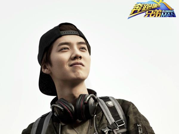 Asyik, Luhan Bakal Sering Muncul di 'Running Man' Versi Cina Season Ketiga!