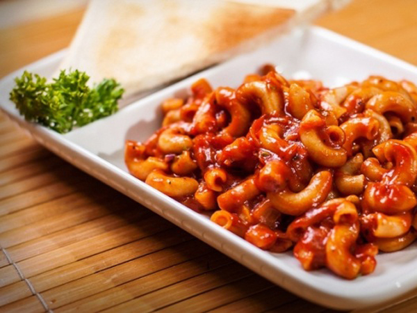 Buat Resep Tumis Macaroni Saus Tiram yang Mudah Ini untuk Isi Waktu Weekend