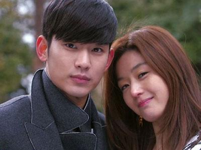 Tayangkan Episode Terakhir, Sukseskah Drama Man From the Stars?