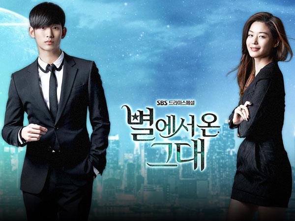 Tayang di Tiongkok, Drama 'Man from The Stars' Bakal Punya Akhir Cerita yang Berbeda?