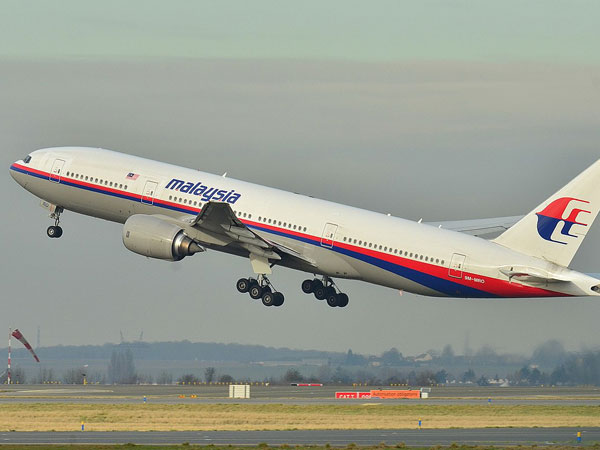 239 Orang Masih Hilang, Hasil Pencarian MH370 Akan Diumumkan Ke Publik